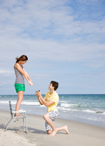 How to Get Him to Propose to You